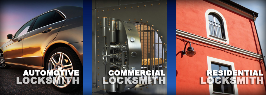 Tampa Locksmith